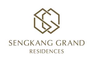Sengkang Grand Logo