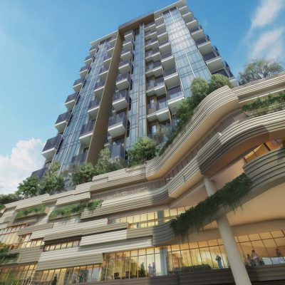 Sengkang Grand Residences Facade_portrait