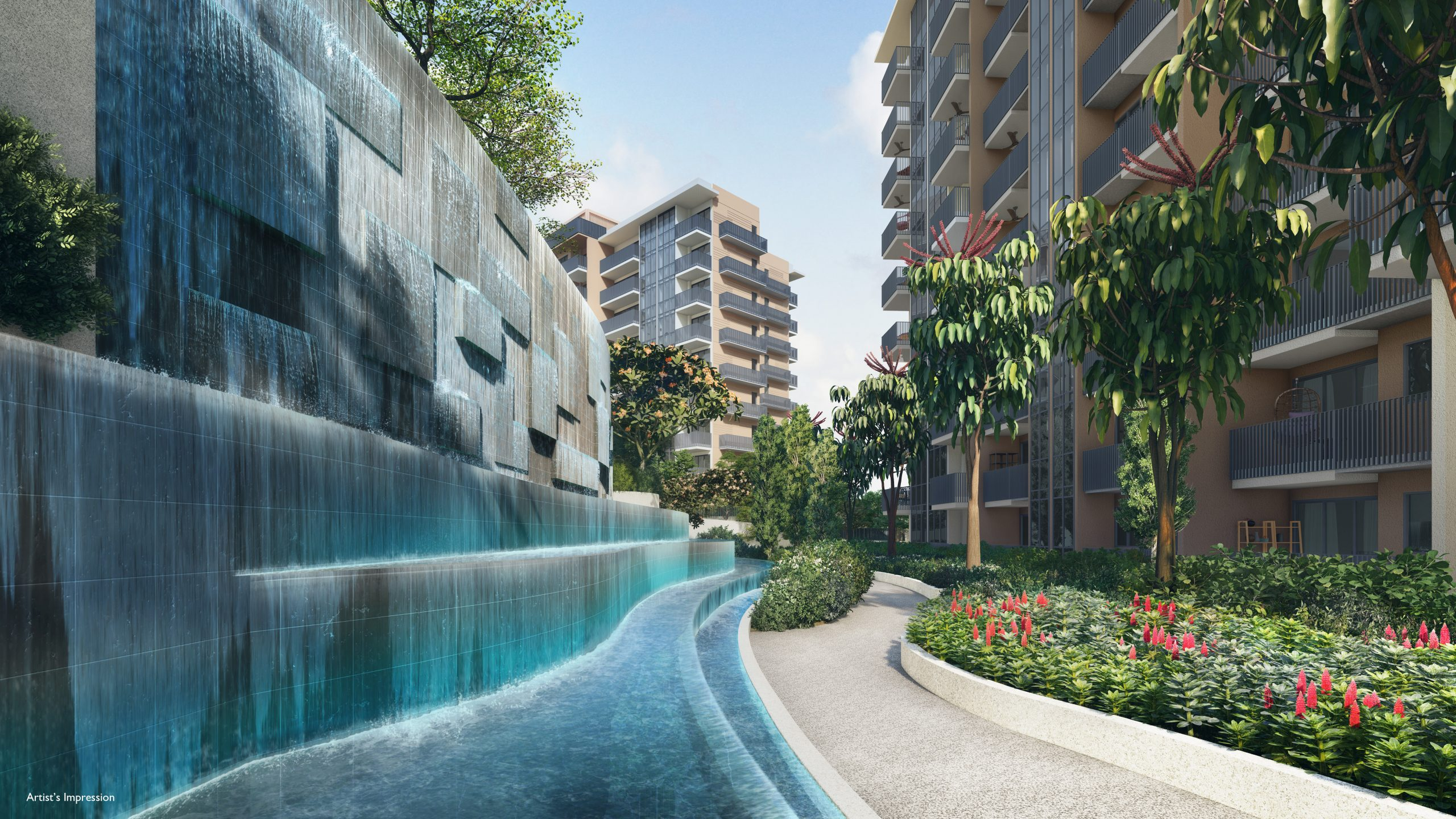 Sengkang Grand Residences_Aqua_Hammock