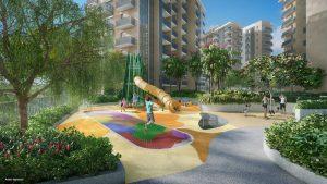 Sengkang Grand Residences_Playground