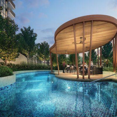 Sengkang Grand Residences_Poolside_BBQ_Pavilion