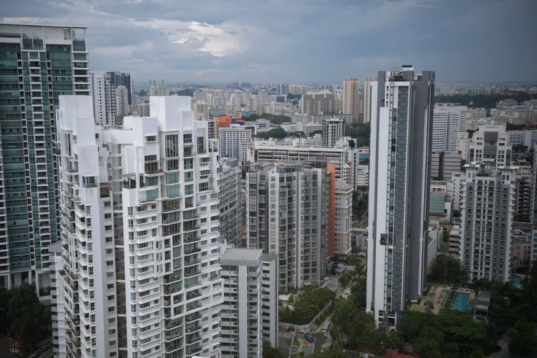 property sale increase june july Projected