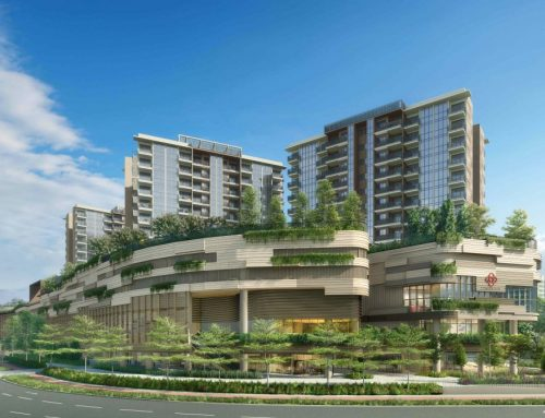 216 Units Sold On Launch Weekend Of Sengkang Grand Residences