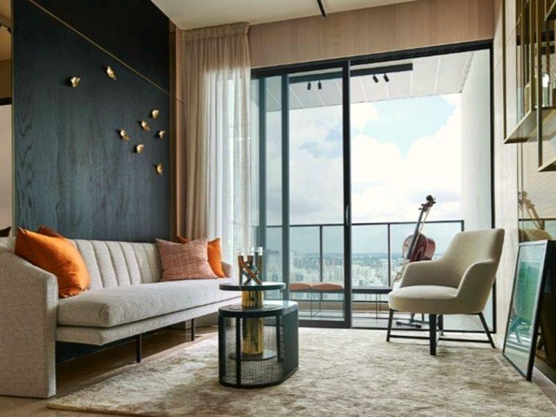 Sengkang-Grand-Residences-Showroom-Living